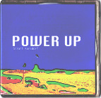CD Abbildung: Strahl Karsdorf / POWER UP,  2017